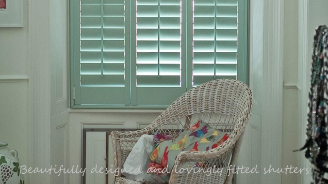 wooden-shutters-Brookmans Park